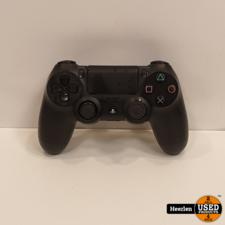 Sony Sony Playstation 4 Controller   Zwart   B-Grade   Met Garantie
