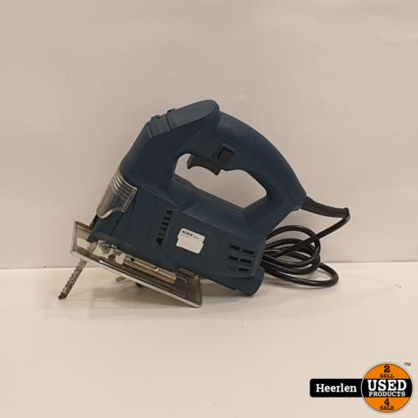 Kian Tools Decoupeerzaag 350W   Blauw   A-Grade   Met Garantie