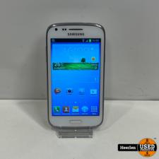 Samsung Samsung Galaxy Core 8GB   Wit   B-Grade   Met Garantie