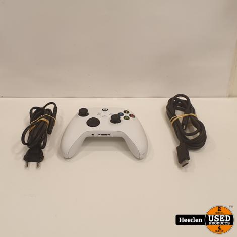 Microsoft Xbox One S 1TB   Wit   A-Grade   Met Garantie