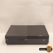 Microsoft Microsoft Xbox One 500GB | Zwart | B-Grade | Met Garantie