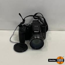 Nikon Nikon Coolpix B700 | Zwart | A-Grade | Met Garantie