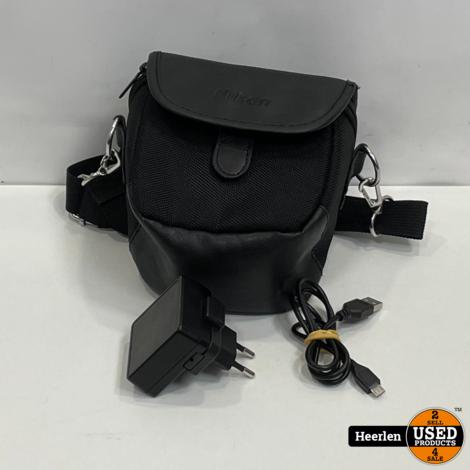 Nikon Coolpix B700 | Zwart | A-Grade | Met Garantie