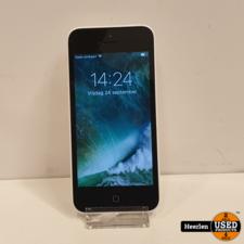 Apple Apple iPhone 5C 8GB | Wit | B-Grade | Met Garantie