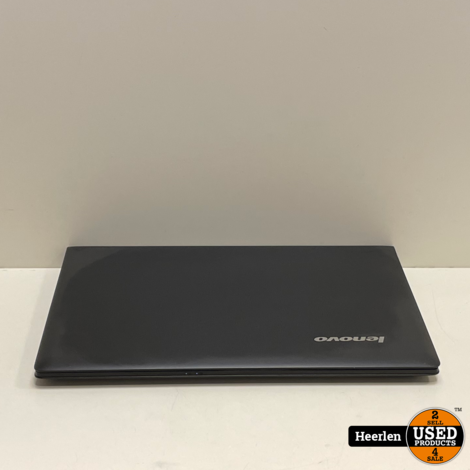 Lenovo G50-70   Intel Core i7-4510U   4GB - 500GB SSD   A-Grade   Met Garantie