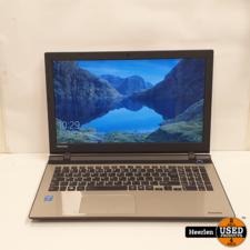 Toshiba Toshiba Satellite L50 | Intel Core i7-5500U | 4GB - 500GB | B-Grade | Met Garantie