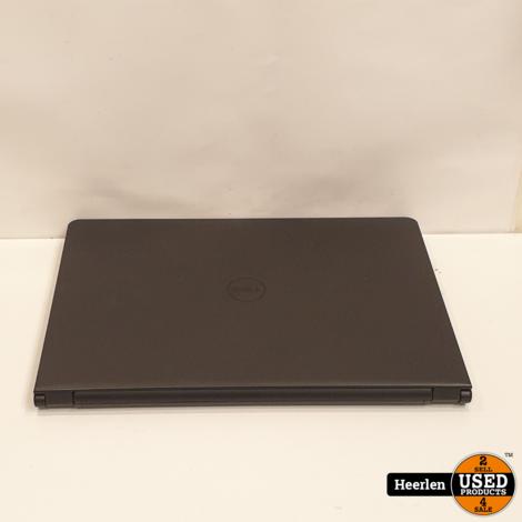 Dell Inspiron 3451   Intel Celeron N2840   2GB - 240GB SSD   B-Grade   Met Garantie