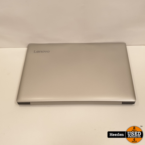 Lenovo Ideapad 320 | Intel Core i5-8250U | 8GB - 240GB SSD | A-Grade | Met Garantie