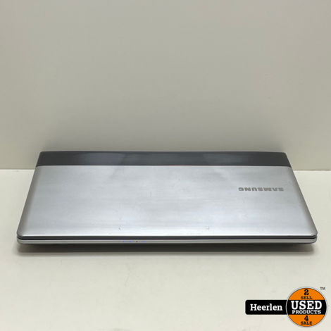 Samsung NP300E5A Laptop | Intel Core i5-2430M | 4GB - 640GB | B-Grade | Met Garantie
