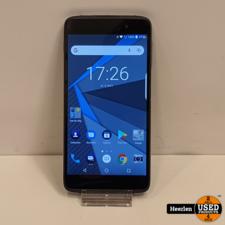 Blackberry Blackberry DTEK50 16GB | Zwart | B-Grade | Met Garantie