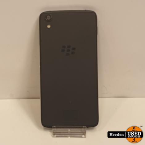 Blackberry DTEK50 16GB | Zwart | B-Grade | Met Garantie