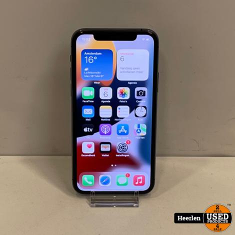 Apple iPhone 11 Pro 256GB | Space Gray | A-Grade | Met Garantie