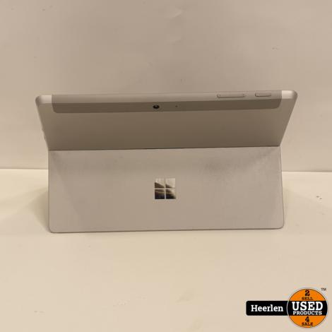Microsoft Surface Go 2   Intel Pentium 4415Y   4GB - 256GB   B-Grade   Met Garantie