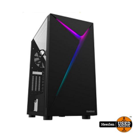 Agerz4   AMD Ryzen 5 5600G   8GB - 128GB SSD + 500GB   Nieuw   Met Garantie