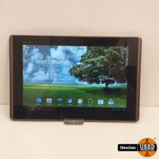 Asus Asus Transformer Pad TF101 32GB | Brons | B-Grade | Met Garantie