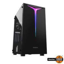 Kian Kian Game PC Agerz2   AMD Ryzen 5 5600G   8GB - 128GB SSD + 500GB   Nieuw   Met Garantie