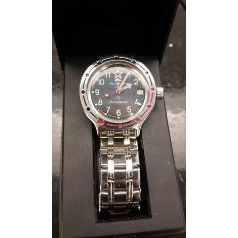 Vostok Russisch Horloge