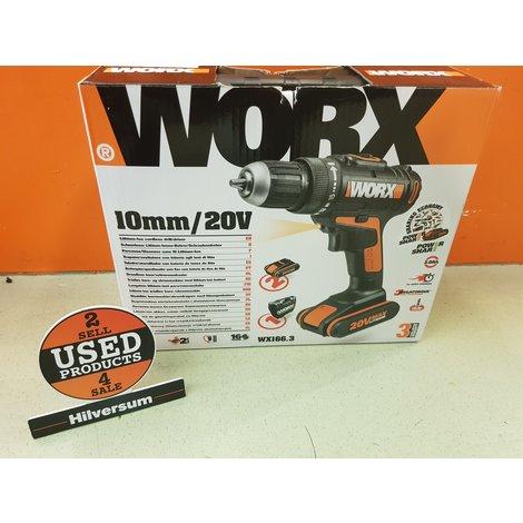 Worx WX166.3