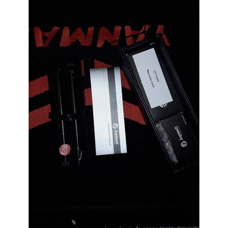 Joyetech eCom starter kit double 1000mAh Black