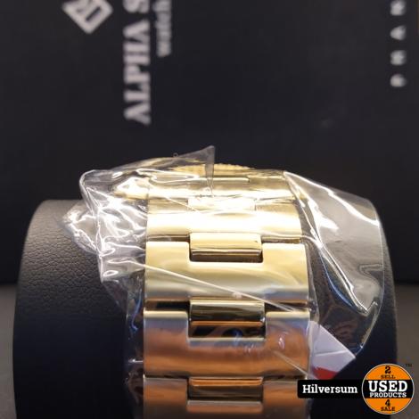 Alpha sierra Phantom heren horloge