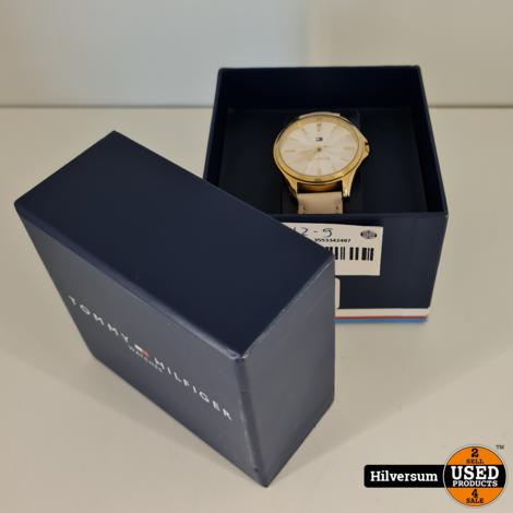 tommy hilfiger horloge 3553342487