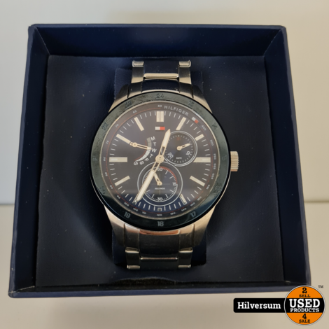 tommy hilfiger horloge th3841342739