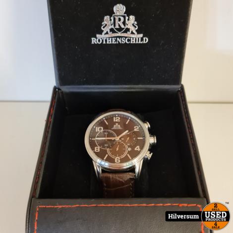 rothenschild horloge
