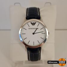 armani ar-2002 heren horloge