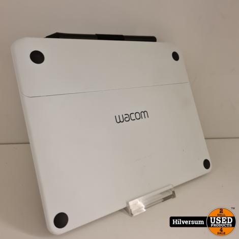 Wacom Intous (CTL-490)