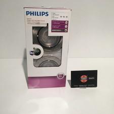 Philips Smartspot Ellipse 590301716 LED inbouwspot Set van 3 Matt Chrome Nieuw in Doos