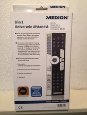 Medion 8 in 1 Universele AB
