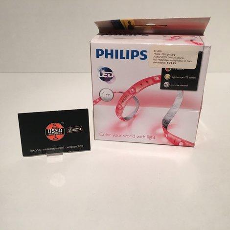 Philips LED LightStrip 70957/55/PH 1.6M 16 Kleuren incl. Afstandsbediening Nieuw in Doos