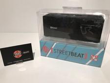 Urban Revolt Streetbeat Wireless Speaker Nieuw in Doos