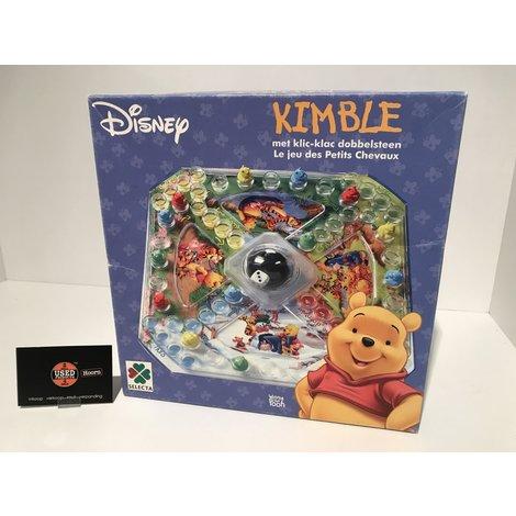 Disney Winnie the Poeh Kimble