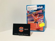 Playmobil Sports& Action 5201 Nieuw in Doos