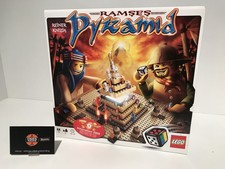 Ramses Lego Pyramid