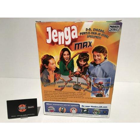 Hasbro Jenga Max
