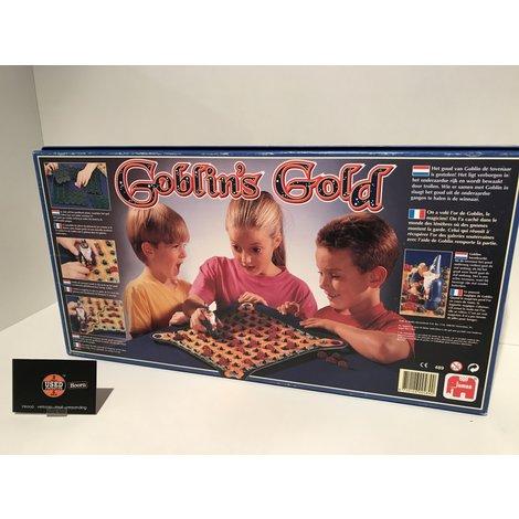 Jumbo Goblin's Gold Bordspel