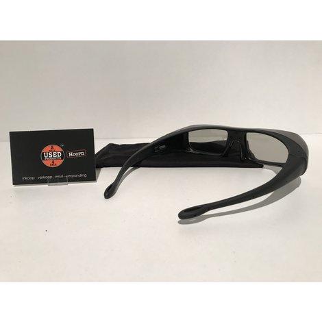 Sony TDG-BR100 Actieve 3D Bril in Nieuwstaat in Hoes
