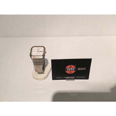 Q&Q Quartz Unisex Horloge