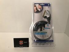 HQ Silver Series Professional Scart Kabel 1.5 Meter Nieuw in Verpakking