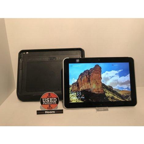 HP Elitepad 900 G1 3G incl. Lader en Beschermhoes (USB HDMI Extra Accu)