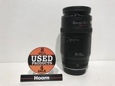 Sigma Zoom 28-70mm 1:2.8 (72mm) Lens