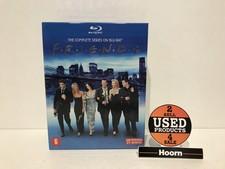 Blu-Ray Friends Collectie Seizoen 1 t/m 10