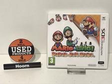 Nintendo 3DS Game: Mario & Luigi Paper Jam Bros