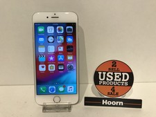 iPhone 6 16GB Silver Los Toestel incl. Lader