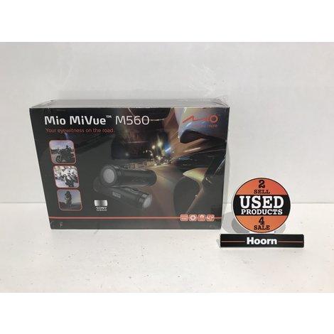 Mio MiVue M560 Full HD DashCam Nieuw in Seal