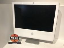 Apple iMac 20'' Eind 2006 | 2.16GHz Intel Core Duo | 1GB RAM | 250GB HDD