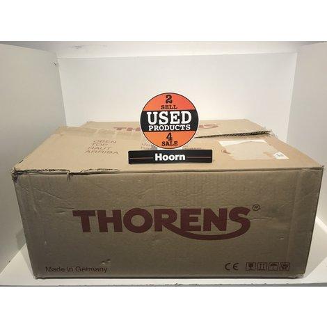 Thorens TD 190-2 Platenspeler / Draaitafel in Doos incl. Ortofon OM 10 Element en Naald | in Nette Staat