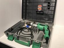 Hitachi DV 20VB2 Klopboormachine 790W in Koffer